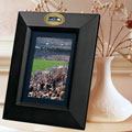 "Seattle Seahawks NFL 10"" x 8"" Black Vertical Picture Frame"