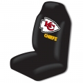 Kansas City Chiefs NFL Car Seat Cover
