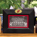 "New Jersey Devils NHL 8"" x 10"" Black Horizontal Picture Frame"