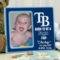 Tampa Bay Devil Rays MLB Ceramic Picture Frame