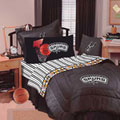 San Antonio Spurs Queen Sheet Set