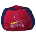 "St. Louis Cardinals MLB 102"" Bean Bag"