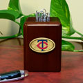 Minnesota Twins MLB Paper Clip Holder