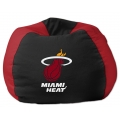 "Miami Heat NBA 102"" Cotton Duck Bean Bag"