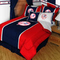 New York Yankees Bedding MLB Room Decor Gifts Merchandise
