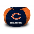 "Chicago Bears NFL 102"" Bean Bag"