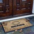 Chicago Bears NFL Rectangular Outdoor Door Mat