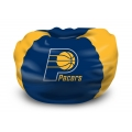 "Indiana Pacers NBA 102"" Cotton Duck Bean Bag"