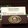 New York Islanders NHL Business Card Holder