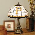 Pittsburgh Pirates MLB Stained Glass Tiffany Table Lamp