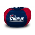 "New England Patriots NFL 102"" Bean Bag"