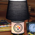 Pittsburgh Steelers NFL Accent Table Lamp
