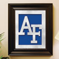 Air Force Falcons US Military Laser Cut Framed Logo Wall Art