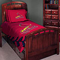 "St. Louis Cardinals MLB Twin Comforter Set 63"" x 86"""