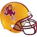 Arizona State Sun Devils Helmet Fathead NCAA Wall Graphic