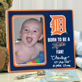 Detroit Tigers MLB Ceramic Picture Frame