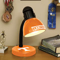 Tennessee Vols NCAA College Desk Lamp