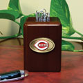 Cincinnati Reds MLB Paper Clip Holder