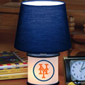 New York Mets MLB Accent Table Lamp