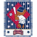 Washington Nationals Bedding Mlb Room Decor Gifts