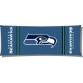 "Seattle Seahawks NFL 19"" x 54"" Body Pillow"