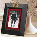 "New Jersey Devils NHL 10"" x 8"" Black Vertical Picture Frame"