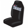 New England Patriots NFL Car Seat Cover