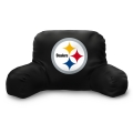 "Pittsburgh Steelers NFL 20"" x 12"" Bed Rest"
