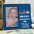 Seattle Seahawks NFL Ceramic Picture Frame
