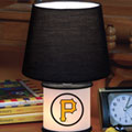 Pittsburgh Pirates MLB Accent Table Lamp