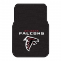 Atlanta Falcons NFL Car Floor Mat