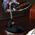 Cincinnati Bengals NFL LED Desk Lamp