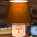 Tennessee Vols NCAA College Accent Table Lamp