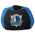 "Dallas Mavericks NBA 102"" Cotton Duck Bean Bag"