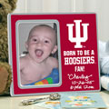 Indiana Hoosiers NCAA College Ceramic Picture Frame