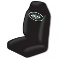 New York Jets NFL Car Seat Cover
