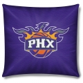 "Phoenix Suns NBA 18"" x 18"" Cotton Duck Toss Pillow"