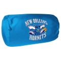 "New Orleans Hornets NBA 14"" x 8"" Beaded Spandex Bolster Pillow"