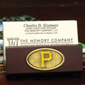Pittsburgh Pirates MLB Business Card Holder