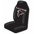 Atlanta Falcons NFL Car Seat Cover