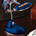 Auburn Tigers NCAA College LED Desk Lamp