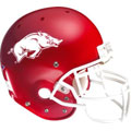 Arkansas Razorbacks Helmet Fathead NCAA Wall Graphic