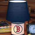 Boston Red Sox MLB Accent Table Lamp