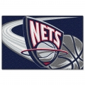 "New Jersey Nets NBA 20"" x 30"" Tufted Rug"