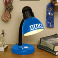 Duke Blue Devils NCAA College Desk Lamp