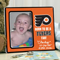 Philadelphia Flyers NHL Ceramic Picture Frame