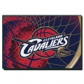 "Cleveland Cavaliers NBA 39"" x 59"" Tufted Rug"