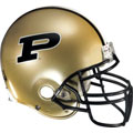 Purdue Helmet Fathead NCAA Wall Graphic