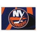 "New York Islanders NHL 39"" x 59"" Tufted Rug"