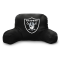 "Oakland Raiders NFL 20"" x 12"" Bed Rest"